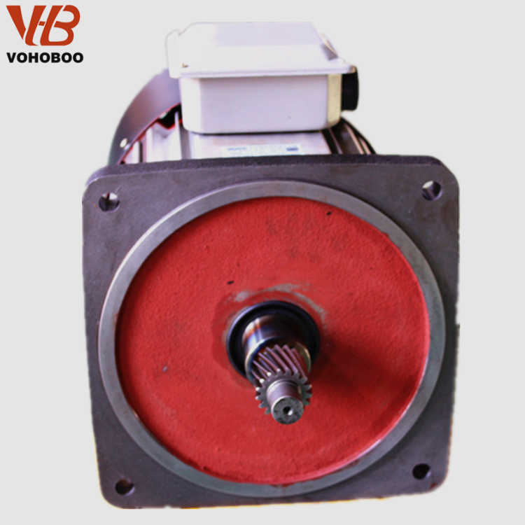 Good sale passenger hoist motor with good price