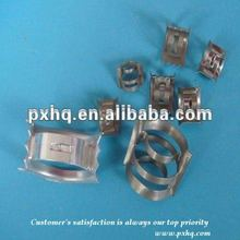 metal intalox saddle ring