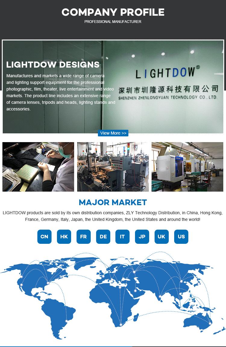 Lightdow 58mm Lente para Canhão Nikon Lente Da Câmera Telefoto com 58 2.0X mm Rosca De Filtro UV