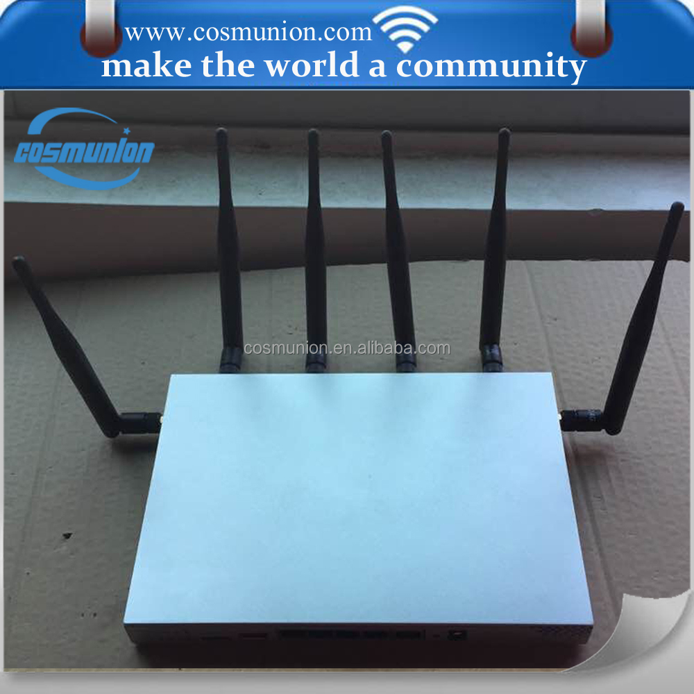 1200Mbps Wireless Router