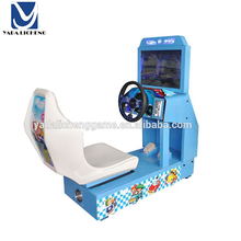 Commonly favorite machine indoor /outdoor coin operated outrun racing game hot new adults game YADA-17050430F