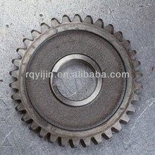 Agriculture Machine Spur gear with ISO