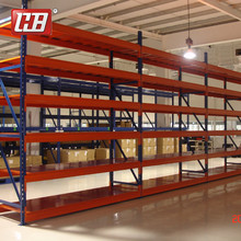 Good Prices OEM/ODM Wholesale Steel Combined Shelving Warehouse Storage Shelving Unit