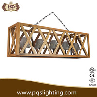 Classic Rectangular stylish chandelier