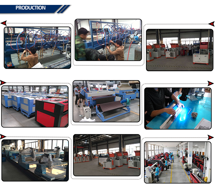 JOY Hot CNC Plasma Cutting Machine Price Low With High Precision