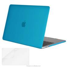 Best Selling Laptop Hard plastic Case for MacBook Pro 13 inch 2016 A1706/A1708 Matte Rubberized Hard Shell Cover Case