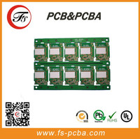 Motor controller pcb board supplier,pcb board,oem electric coffee pot fr4 pcb