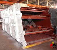 fine sand vibrating screen for sale approved CE