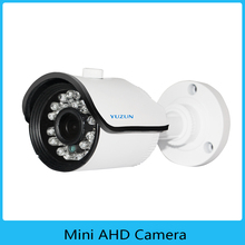 Small home use AHD cctv camera brand name made in guangdong