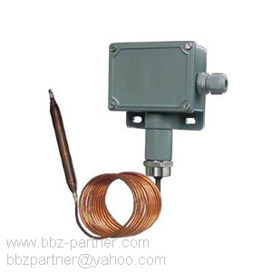 BBZ TS110 series Mechanical industrial temperature measurement instrument used in all kinds of temperature control area