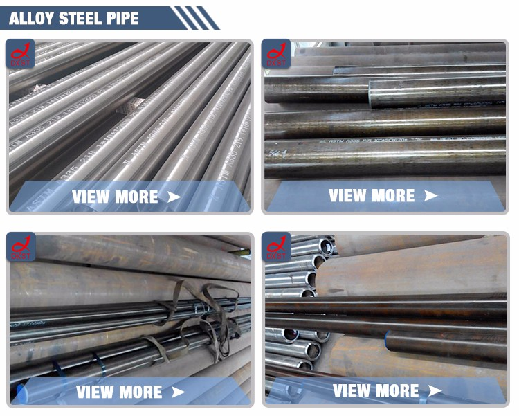 Customized supplier seamless 24 inch steel pipe