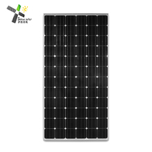 Cheap Price High Efficiency 12v 24v 150w 180w 200w 250w 310w 300w Mono Solar Module Also Called 300 watt Solar Panel