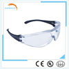 Dustproof Construction Safety Glasses ANSI