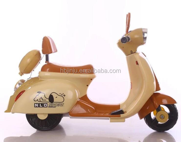 new model kids motorcycle, children electric ride on toys with mp3 port