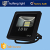 Outdoor square supply 10w led flood light