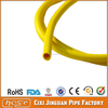 "Cixi Jinguan Supply Garden Accessories 1/2"" Yellow PVC Garden Hose Pipe,Fiber Reinforced PVC Braided Vinyl Water Tube"