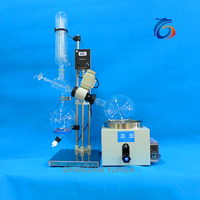 Lab Vacuum Vaporizer with Constant Heating Bath
