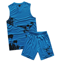 Wholesale new design basketball jerseys