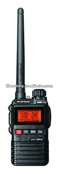 baofeng UV-3RA dual band vhf uhf handy talkie