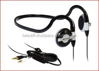 Korean origin, study headphone, study headset, comfortable use-New