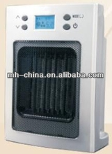 900w powerful PTC electric fan heater for home use made in China