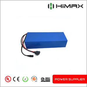 wholesale safety assured Flexible 36V 20Ah 10S10P Rechargeable Lithium Ion Battery Pack for LED Light