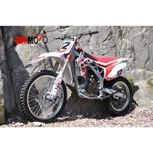 new design 250cc dirt bike pitbike motorcycle