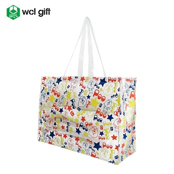 Reusable Extra Large work Grocery Women Shoulder Bag