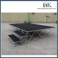 events stage event truss system structures