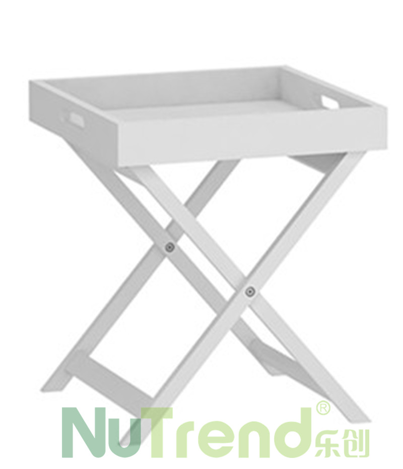 Cheap beautiful tray table