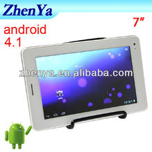 7 inch Support 3G,Calling,Two Cameras tablet pc touch digitizer dr1657-d
