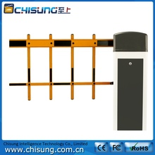 Well-Integrated With Car Parking System Equipments Arm Drop Entrance Barrier Gate