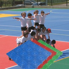 Newly Best-Selling vinyl sport floor cover