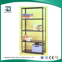 RD-WL light duty warehouse rack / MDF storage shelves rack angle iron rack