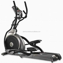 Fitness equipmenbent commercial elliptical machine 95/110.5kg steel material