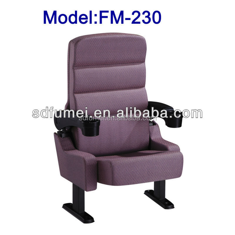 FM-230 5d cinema 5d theater 5d movie 5d chair 5d seat