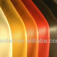 Pu Leather Jacket Leather Patches For