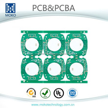 Shenzhen PCB Contract Manufacture, Free sample Electronic Board, Fast Prototype