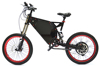 Best seller 48v 1500w off road electric mountain bike with full suspension