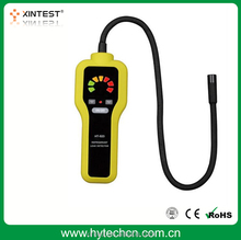 Xintest Halogen Refrigerant Freon Leak Detector for Air Conditioning HVAC R134a R410a R22