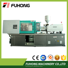 Ningbo Fuhong full automatic 140ton plastic injection moulding machine for caps