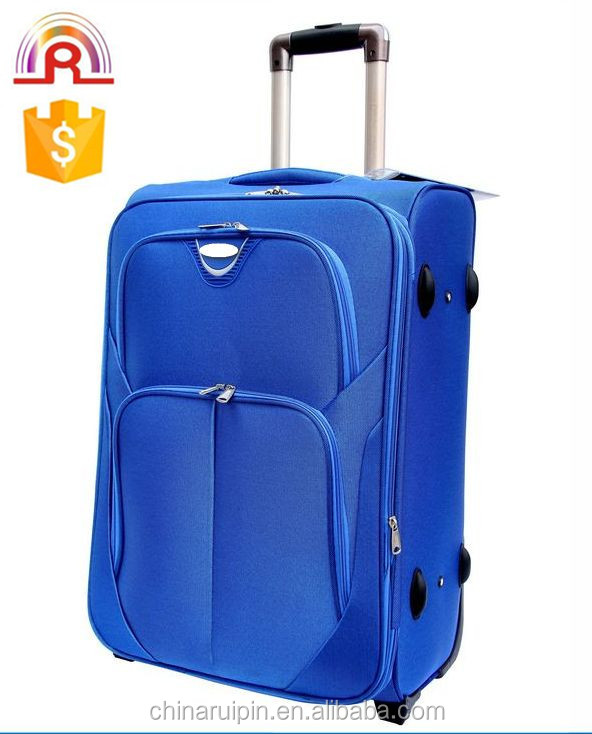 Chestnut color Large suitcase Soft Luggage EVA 28 Inch Expandable Luggage sets travel suitcase
