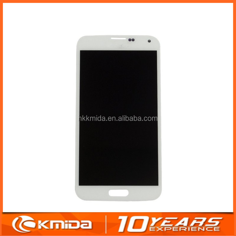 Wholesale Mobile Phone Spare Parts For Samsung Galaxy S5 LCD,For Samsung Galaxy s5 Spare Parts