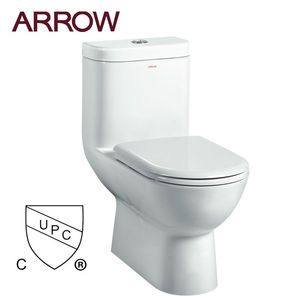 foshan ceramic hot selling high quality one piece toilet