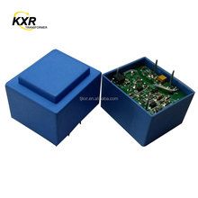CE ROHS PCB mount encapsulated switching mode 5V 12V power supply