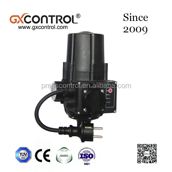 automatic vertical water pump controller(DPS-3)