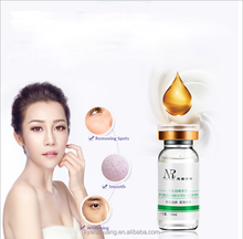 OEM/ODM Anti Wrinkle Anti Aging Skin Care 100% Pure Face Whitening Vitamin C Serum
