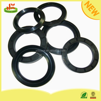 High quality custom round silicone rubber gaskets