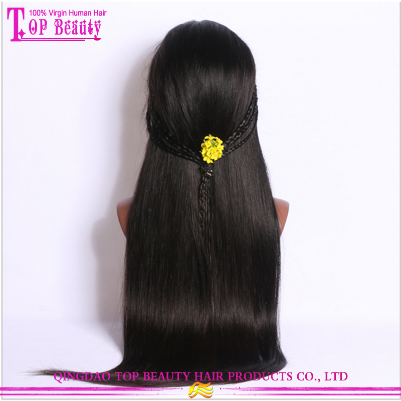 Aliexpress human hair wigs natural wigs large stock 200% density brazilian full lace human hair wig