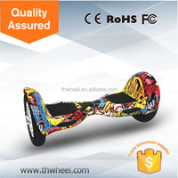 smart electric trike scooter parts